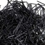 Ekstruzinio poliesterio fibra